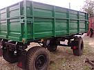 Прицеп тракторный 2ПТС-6, фото 3