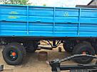 Прицеп тракторный 2ПТС-6, фото 5