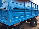 Прицеп тракторный 2ПТС-6, фото 6