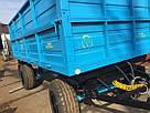 Прицеп тракторный 2ПТС-6, фото 7