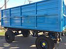 Прицеп тракторный 2ПТС-6, фото 9