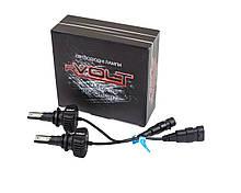 Светодиодные (LED) лампы rVolt RR02 HB4 (9006) 4500Lm (hub_MlXt54216)