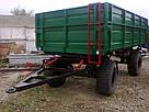 Прицеп тракторный 2ПТС-6, фото 8