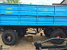 Прицеп тракторный 2ПТС-6, фото 4