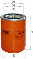 Фильтр очистки масла (закручивающийся) (AF 268) (М-019) ФМ009-1012005-А