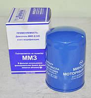 Фильтр очистки масла (закручивающийся) (Ливны) ФМ009-1012005