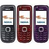 Корпус для Nokia 3120 с клавиатурой, черный, оригинал - Фото