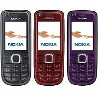 Корпус для Nokia 3120 с клавиатурой, оригинальный