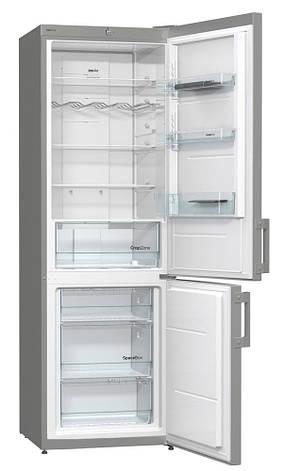 Холодильник Gorenje NRK 6191 GHX4, фото 2