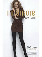 Колготки женские Microfibra 200 размер 4