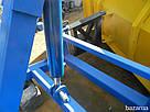 Усиленная лопата  снегоуборочная к трактору Т 150, ХТЗ, фото 8