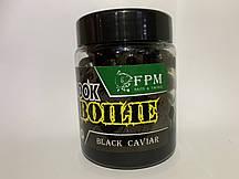 Бойлы в дипе Hook Boilie 16-20мм FPM Baits® Black Caviar - Икра черная 150gr