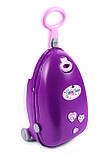 Игровой набор Smoby Toys Baby Nurse Прованс раскладной чемодан 3 в 1 с аксессуарами (220346), фото 2