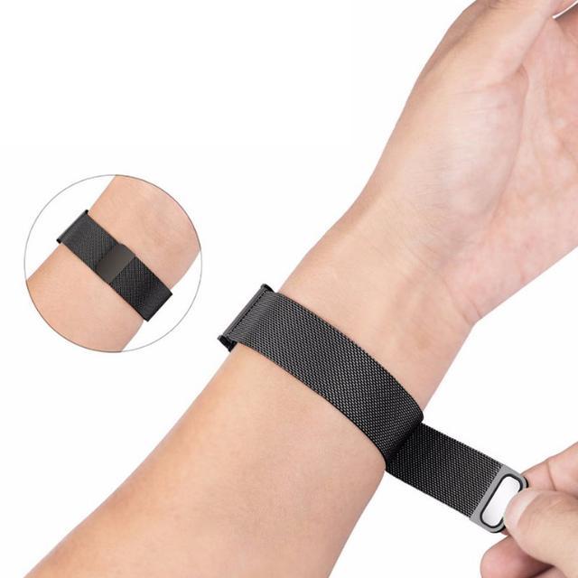 Ремінець для годинника Fitbit Versa