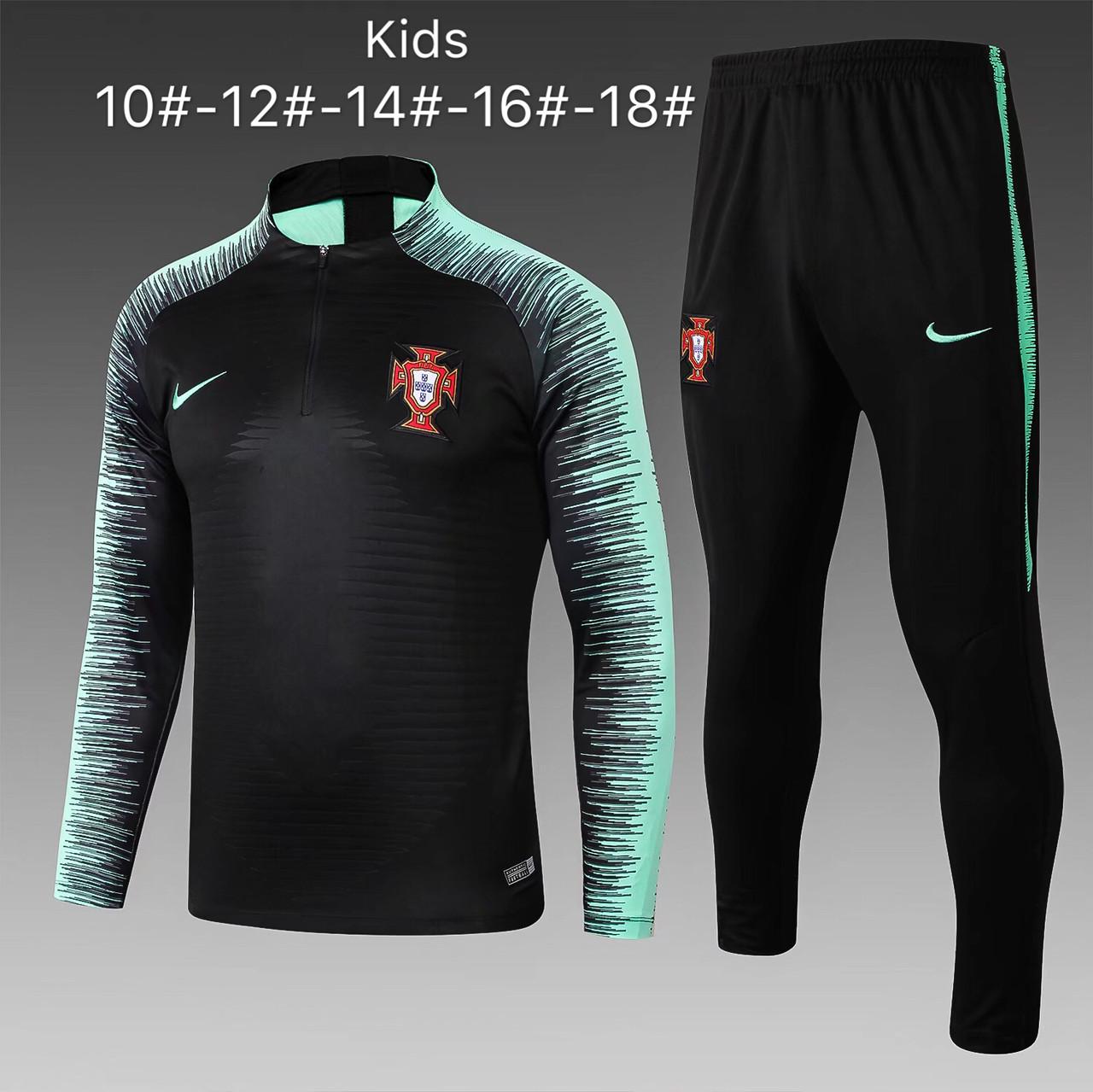 """Детский спортивный костюм """"Португалия """""""