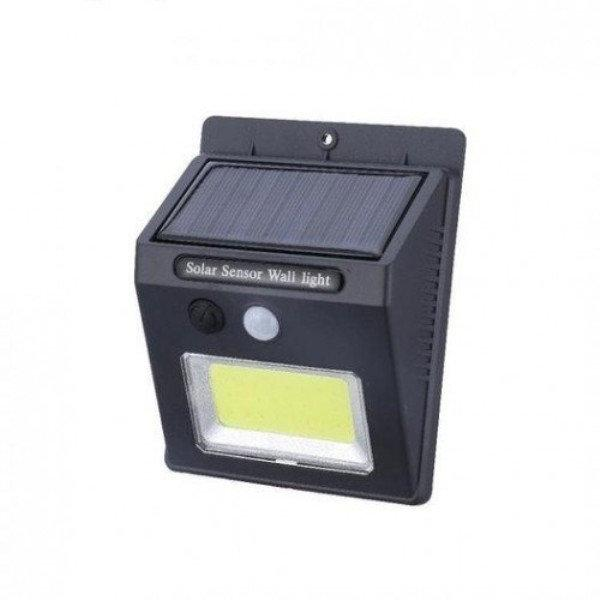 Уличный фонарь Solar SH-1605 С датчиком движения на солнечной батарее