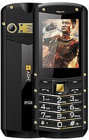 Захищений телефон AGM M2
