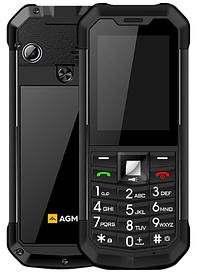 Захищений телефон AGM M3