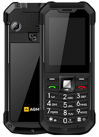 Защищенный телефон AGM M3