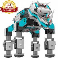 Программируемый робот Jimu Inventor (16 сервоприводов), Ubtech (JR1601)