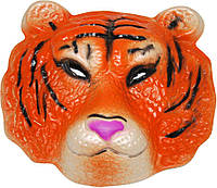 Маска Тигр люкс 240216-040