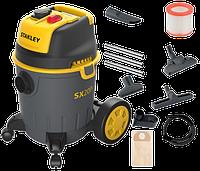 Промышленный пылесос STANLEY SXVC20PTE PLUS, фото 1