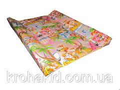 Детский пеленатор / Доска пеленальная  / Матрасик для пеленания ребенка