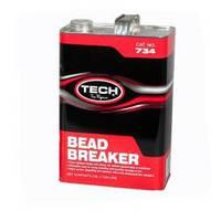 Разуплотнитель бортов TECH Bead Breaker 734  3,8 л 10шт.