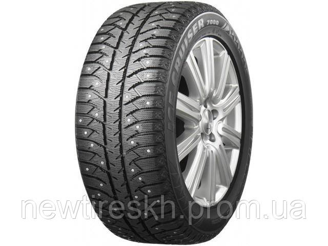 Bridgestone Ice Cruiser 7000S 185/70 R14 88T (шип)