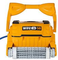 Робот–пылесос Dolphin Wave 50 для очистки бассейнов