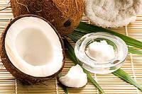 Кокосовое масло рафинированное натуральное 500 мл