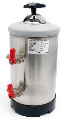 Умягчитель воды dva 5 Lt