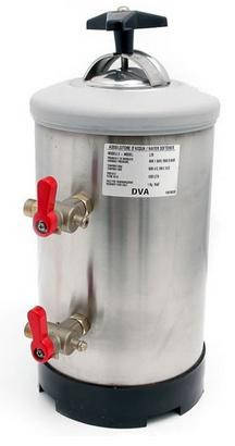 Умягчитель воды dva 5 Lt, фото 2