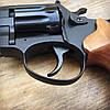 Револьвер ЛАТЭК Safari РФ-441М (бук) под патрон флобера 4мм, фото 3