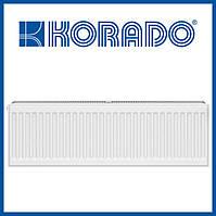 Радиатор KORADO RADIK Klasik 22K 300x2000мм