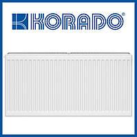 Радиатор KORADO RADIK Klasik 22K 600x1600мм