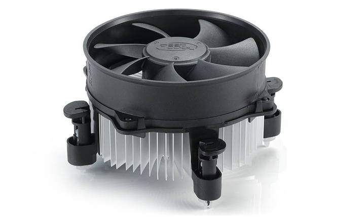 Кулер для процессора Deepcool ALTA 9 LGA 775/1150/1151/1155/1156, фото 2