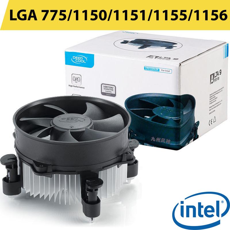 Кулер для процессора Deepcool ALTA 9 LGA 775/1150/1151/1155/1156