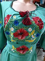 Женские Вышиванки платья, сорочки, футболки