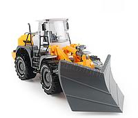 Детская инерционная машинка Грейдер Power Truck