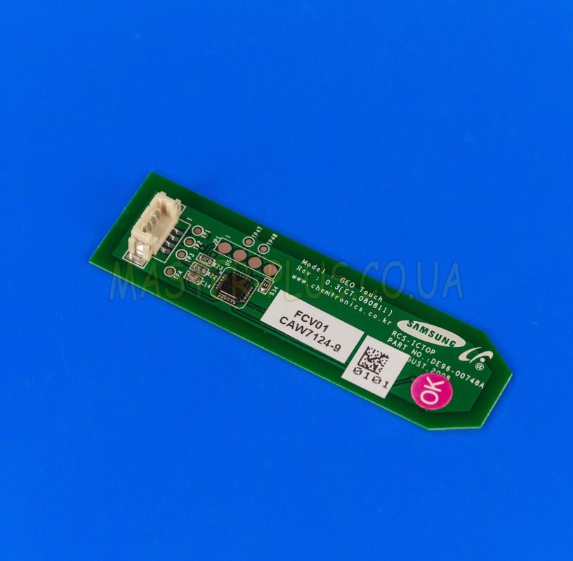 Модуль (плата индикации) Samsung DE96-00748A