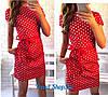 Женское летнее платье №29-433