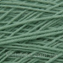 Пряжа Сеам Merino Soft Зеленый