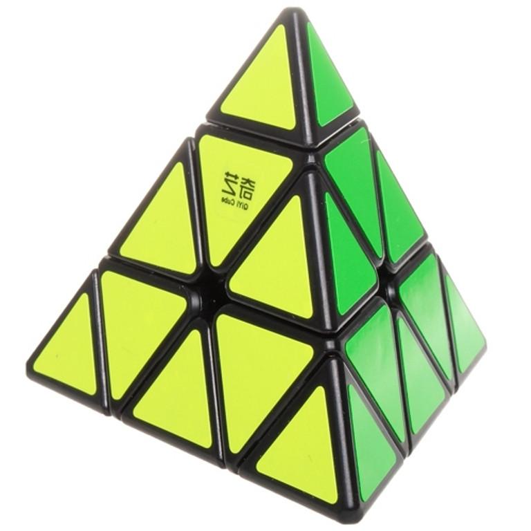 Пирамида QiYi Pyraminx QiMingA