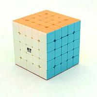 Кубик Рубика 5х5 QiYi Qizheng 6см