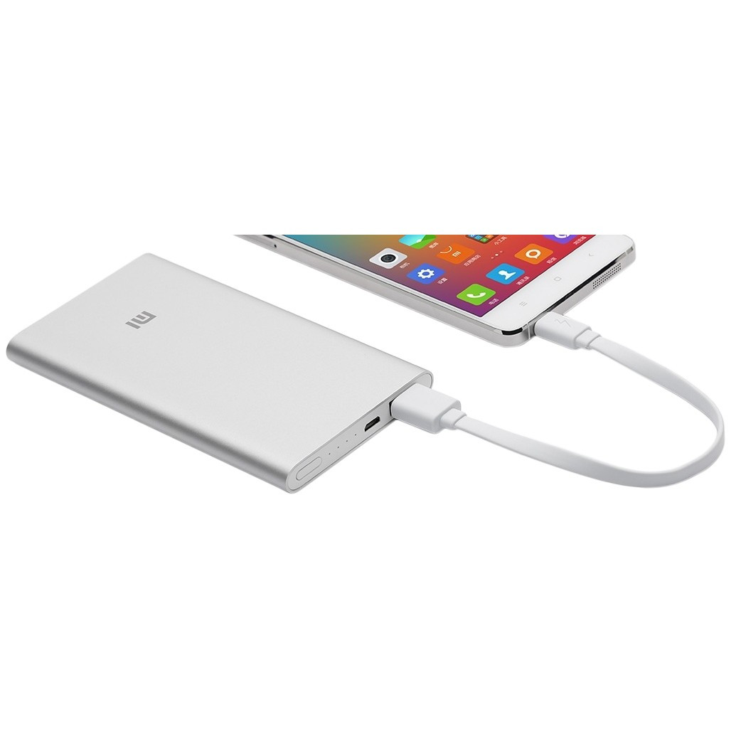 Power Bank Xiaomi 5000 mAh Оригинал
