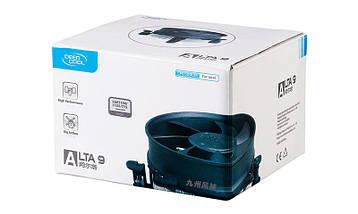 Кулер для процессора Deepcool ALTA 9 LGA 775/1150/1151/1155/1156, фото 3