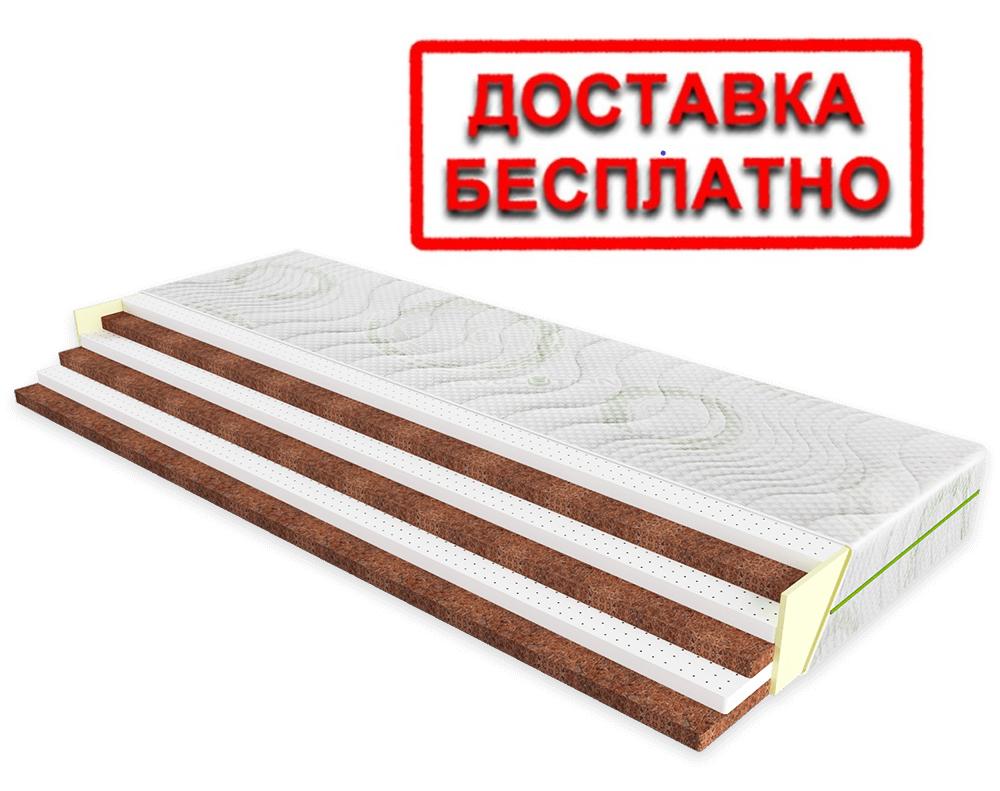 Матрас ортопедический Cascade/Каскад Evolution ТМ ЕММ