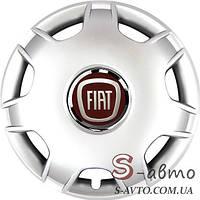 "Колпаки декоративные ""SKS"" Fiat 205 R14 (кт.) - Колпаки на колеса 14"" Фиат"
