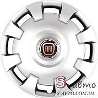 "Колпаки декоративные ""SKS"" Fiat 206 R14 (кт.) - Колпаки на колеса 14"" Фиат"